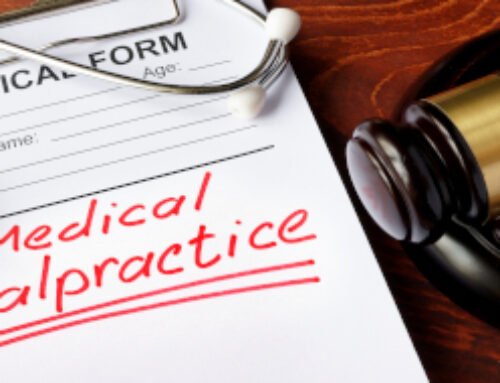 Post-2016: Can injuries caused from TVM devices be considered medical malpractice?